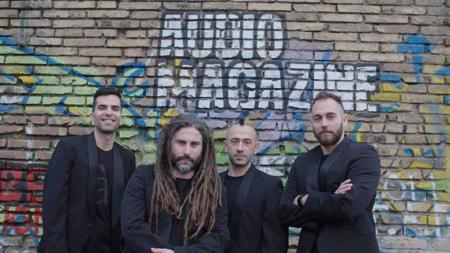 Caramba, il primo album degli Audio Magazine