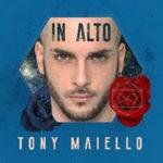 In alto, il nuovo brano di Tony Maiello
