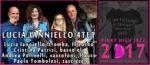 Giornata Internazionale della Donna – Lo sport contro la violenza sulle donne. Per vincere insieme con Lucia Ianniello Quartet