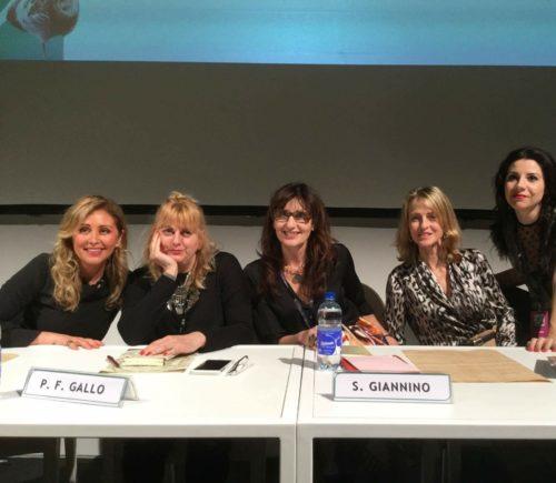 Tre autrici italiane raccontano il profumo della scrittura a Esxence per la presentazione della nuova essenza al papiro di Nobile 1942