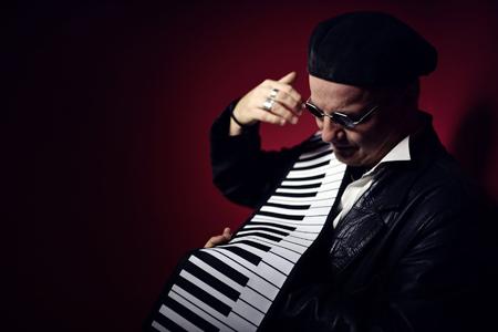 ½ Vivo ½ Postumo: Max Arduini in concerto a Roma