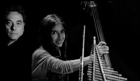 Musica segreta, il concerto al 28Divino Jazz