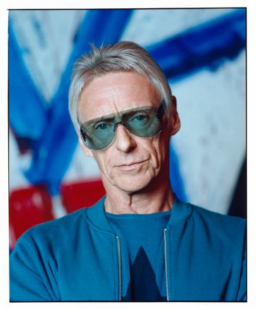 Paul Weller, all'Estragon di Bologna