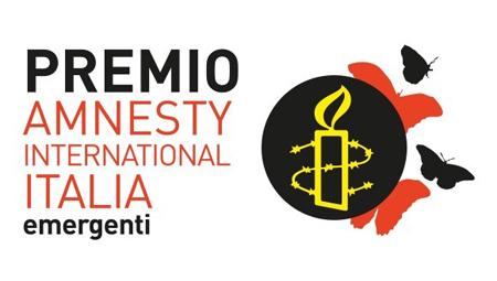 Premio Web Social del Premio Amnesty International Italia Emergenti