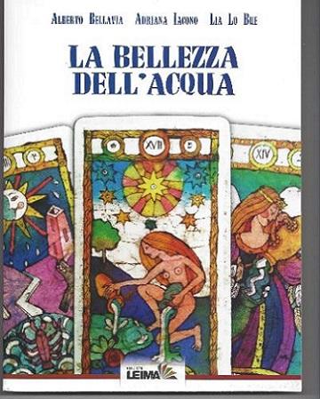 """Presentazione libro """" La bellezza dell'acqua"""" di Alberto Bellavia, Adriana Iacono, Rosalia Maria Lo Bue"""