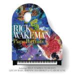 Rick Wakeman torna in Italia con Piano Portraits Tour 2017 – 2018