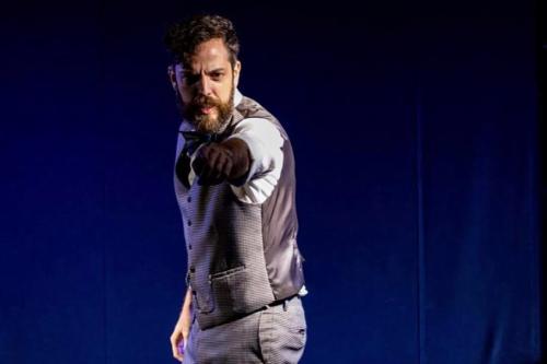 The Sabir Project – Show al Teatro Portaportese di Roma