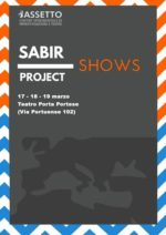 The Sabir Project Show