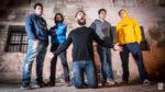 The Buskers presentano Tronco, il nuovo album della formazione bresciana