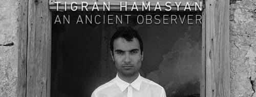 Tigran Hamasyan, record di biglietti venduti all'estero