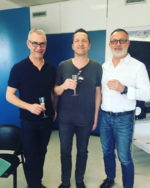 Accordo editoriale tra Warner Chappell e Mauro Picotto