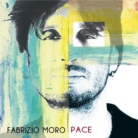 """Fabrizio Moro in concerto al PalaLottomatica per presentare in anteprima live il suo nuovo disco """"PACE"""""""