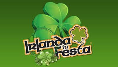 Modena City Ramblers e altre folk band a Irlanda in Festa