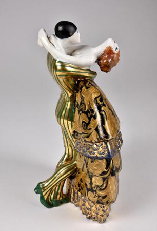 Ceramiche Déco, il gusto nei salotti degli anni venti