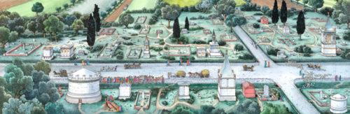 A passo di storia lungo la Via Emilia
