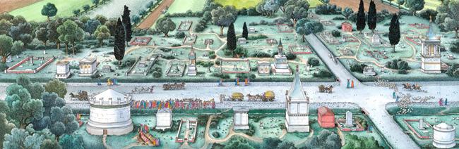A passo di storia lungo la via Emilia. Esposizioni ed eventi in quattro città