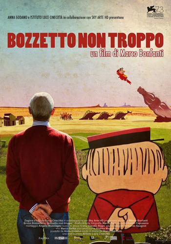 Incontro con Bruno Bozzetto