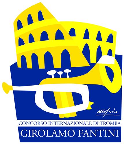 Concorso Internazionale Di Tromba, Girolamo Fantini