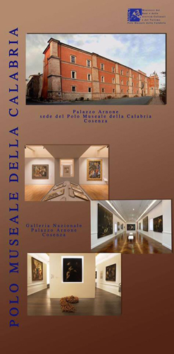 Polo Museale della Calabria musei, monumenti e aree archeologiche aperte per la Festività del 25 aprile 2017