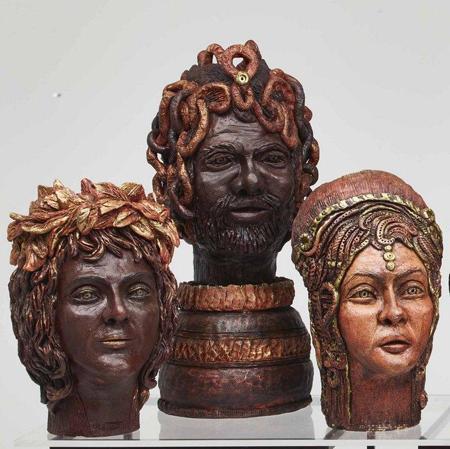 Incontro con gli etruschi, doppia inaugurazione