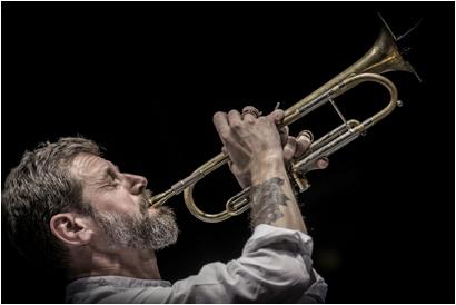 Fabrizio Bosso presenta State of the Art il suo nuovo album