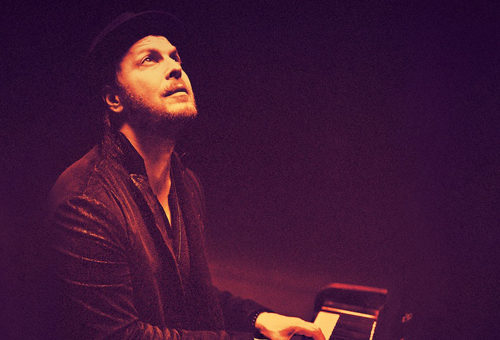 An Acoustic Evening with Gavin DeGraw al Quirinetta di Roma