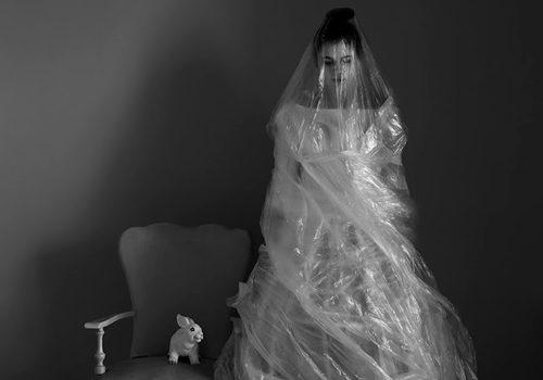 Gioco di fantasmi e teatro dei tempi