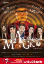 Greg in L'accendino magico