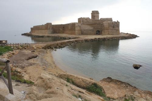 Polo Museale della Calabria. 1° maggio 2017, apertura musei, monumenti e aree archeologiche