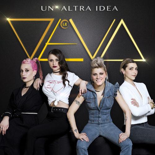 Le Deva il 5 maggio il nuovo singolo Un'altra idea