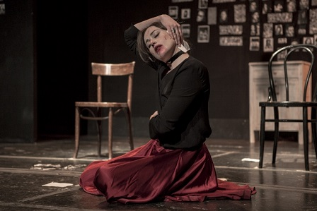 L'ultima madre di Giovanni Greco al Teatro Vascello