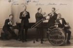 Sicily Jass – The world's first man in jazz di Michele Cinque