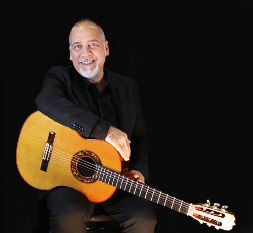 Roberto Fabbri in concerto a Potenza
