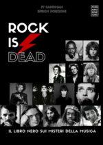 Rock is dead, il libro diventa programma radiofonico