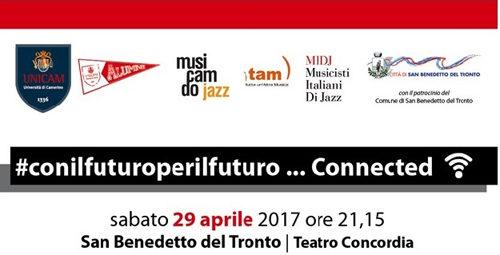 Sisma, Piero Delle Monache a San Benedetto per un concerto di solidarietà
