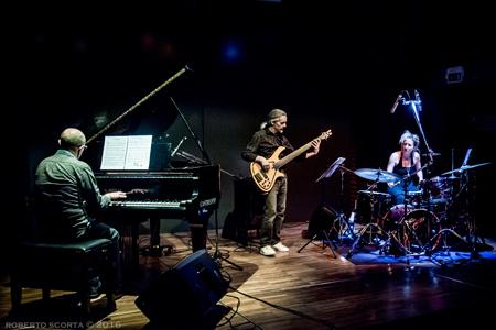 """Cecilia Sanchietti """"La terza via"""" Live Concert presso il Bebop Jazz Club"""