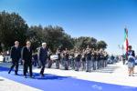 Polizia di Stato ha celebrato il 165° anniversario