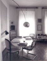 "Mostra-memorial ""Lo studio di Marisa Volpi. Arte, critica, scrittura"""