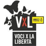 Il Premio web social 2017 di 'voci per la libertà, diritti umani e musica al tempo delle community