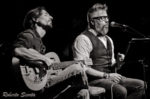 The MatchBox Blues Duo, un viaggio verso la musica d'oltreoceano