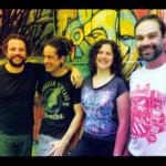 Anat Cohen & Trio Brasilero in concerto al Blue Note Milano