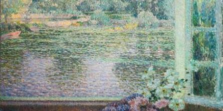 Da Monet a Bacon