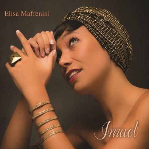 Imael, il nuovo album di Elisa Maffenini