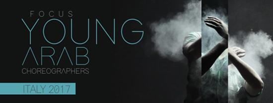 Focus Young Arab Coreographers, il debutto al Festival Interplay di Torino