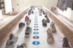 La Storia della Moda, dello Sport e del Costume con Ginnika Expo all'Ex Dogana di Roma