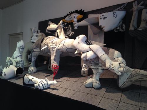 Guernica 3D, l'omaggio a Pablo Picasso nell'ottantesimo anniversario del bombardamento della città basca
