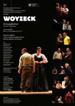 Palladium-Roma Tre: WOYZECK, regia di Italo Spinelli