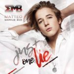 """Venerdì 26 maggio uscirà in Italia """"Just one lie"""", il nuovo brano pop del giovane cantautore italo-tedesco Matteo Markus Bok"""