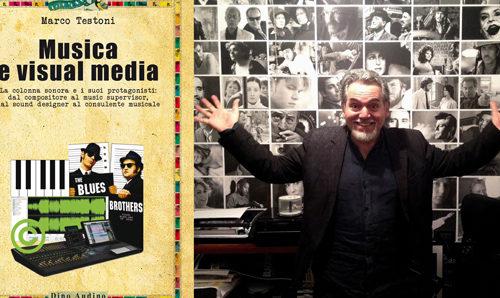 Marco Testoni e la musica per immagini al Vittorio Veneto film Festival