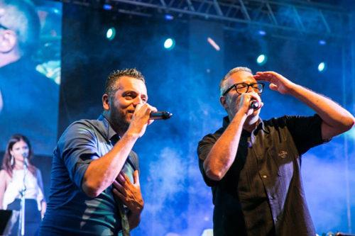 Mirko Casadei presenta la seconda edizione del Festival Folk La notte del liscio
